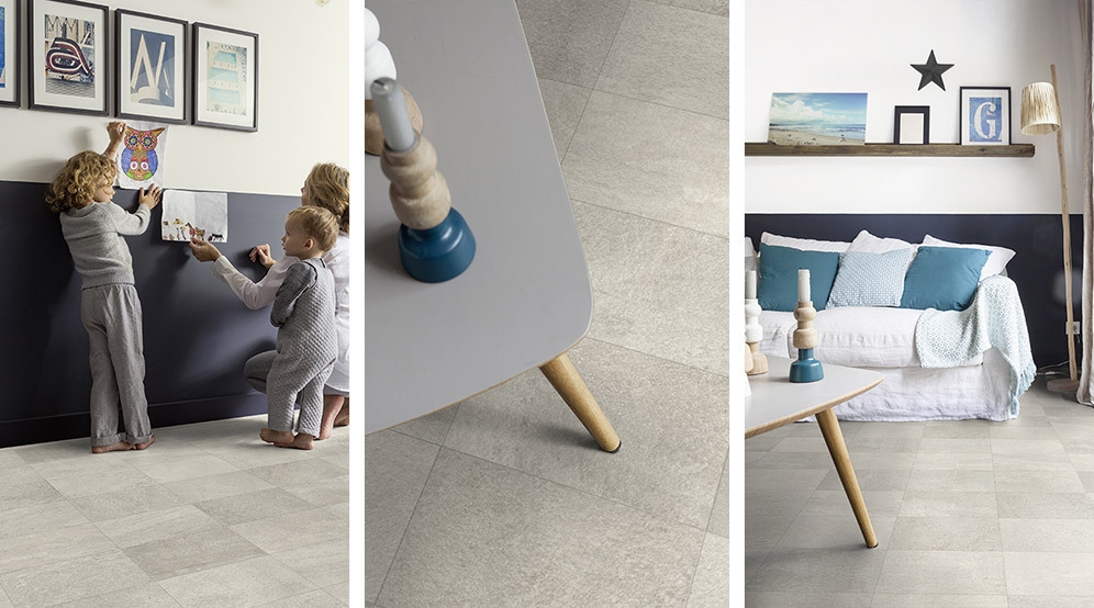 Where to Use LVT - Residential