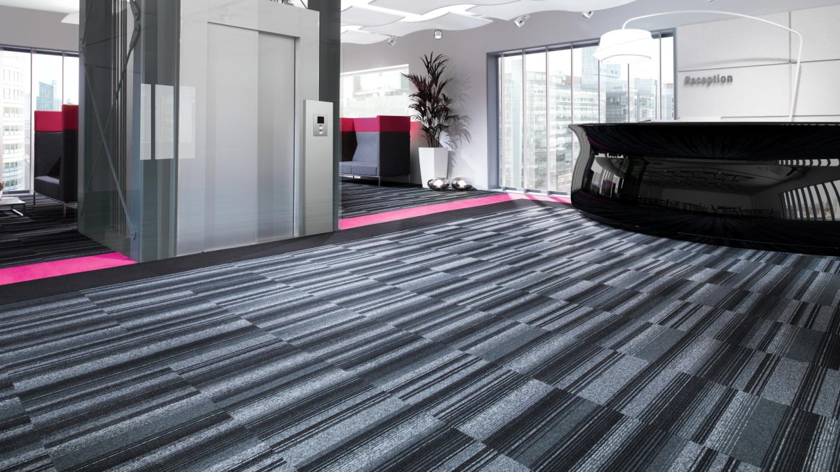 Commercial Carpet Tiles Jupps Floor Coverings