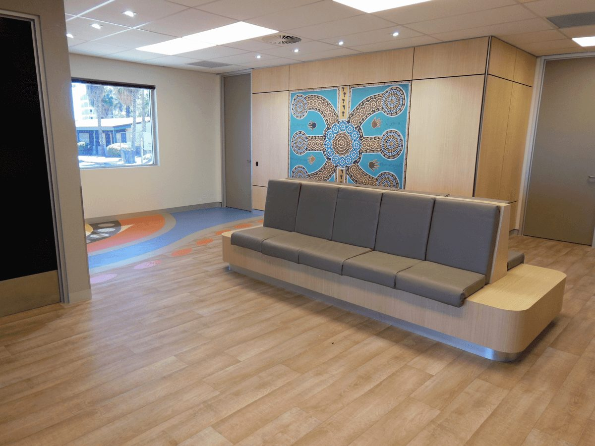 Waiting-Room-Wooden-Flooring-Seating