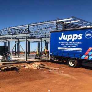 Commercial Work in Port Hedland