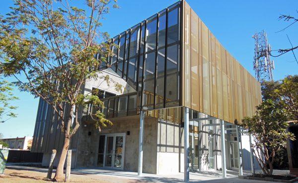 WEB Business Hub - Commercial Project - Jupps - Port hedland