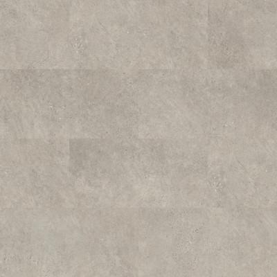 Grey Burnished Concrete Vinyl Flooring