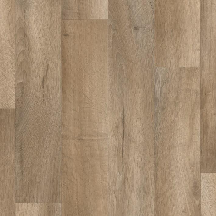 Bronze Burgos Wooden Vinyl Flooring