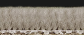 cut pile plush carpet - Carpet Styles - Jupps - Godfrey Hirst
