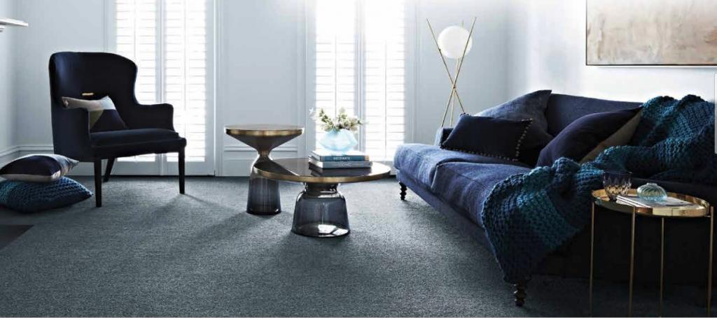 Luxury Carpet - Godfrey Hirst