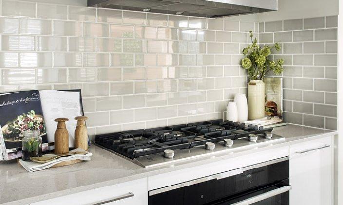 Perfect Kitchen Splashback, Glass Splashbacks Cost