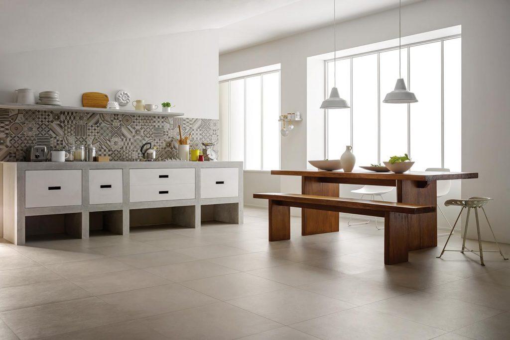 Mazzari block - ergonomic kitchens