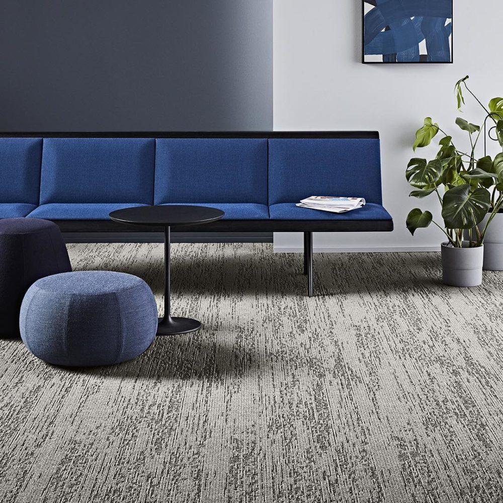 broadloom carpet from Godfrey Hirst