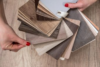 Vinyl Vs Linoleum Flooring — What's The Difference?