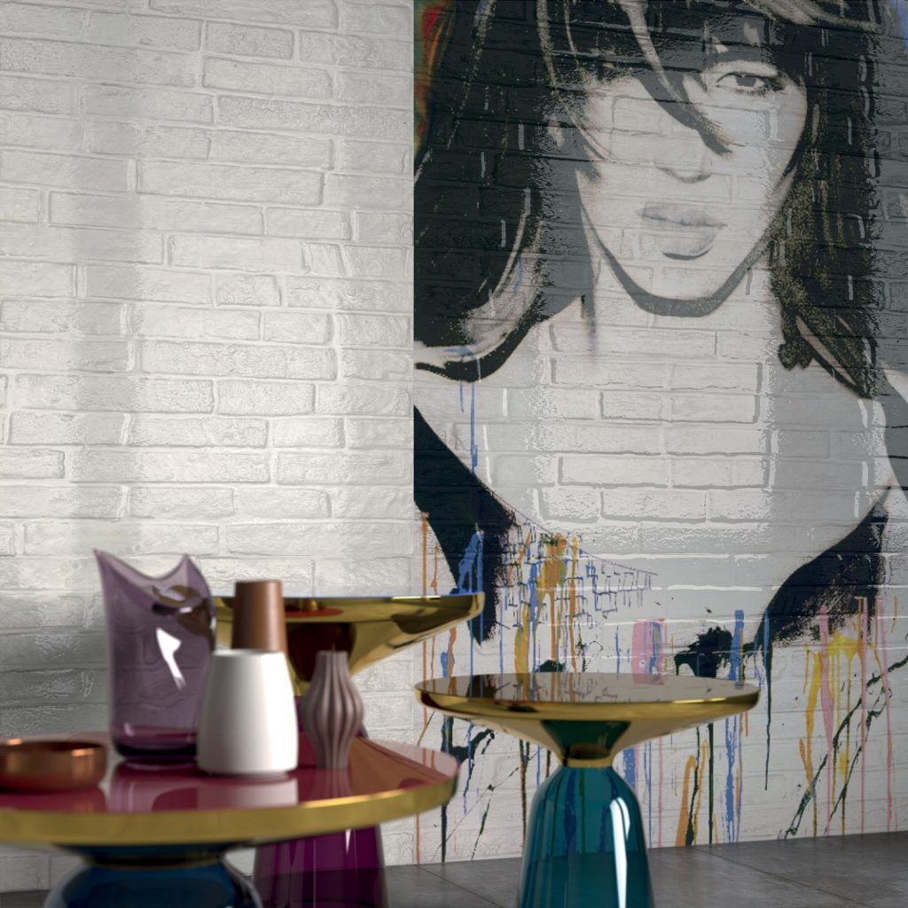 Glossy - Tiles Trends