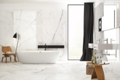 Stone and Marble - Tile Trends