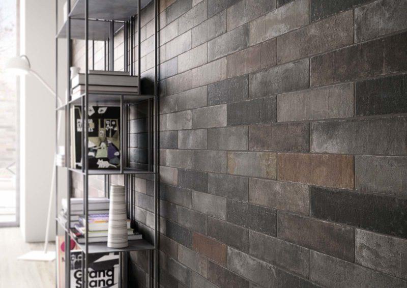 Terramix - Modern Tiles Ideas