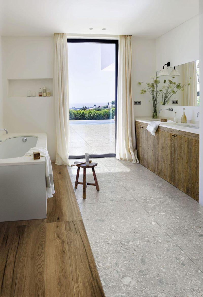 Mystone Ceppo di Gre - Modern Tile Ideas