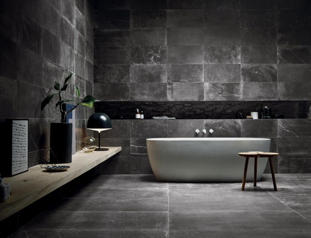 Matte Finish - Tile Trends
