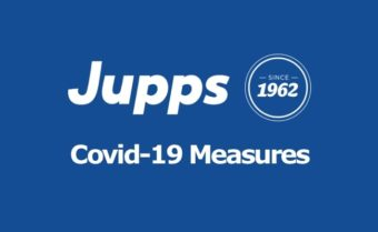 Jupps Floorcoverings - COVID-19