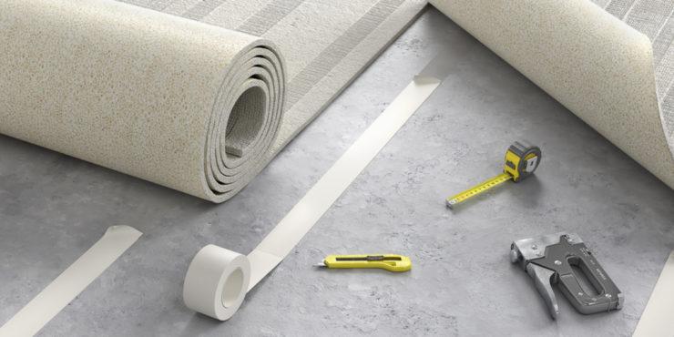 Carpet Cost Per squared Meter Installed