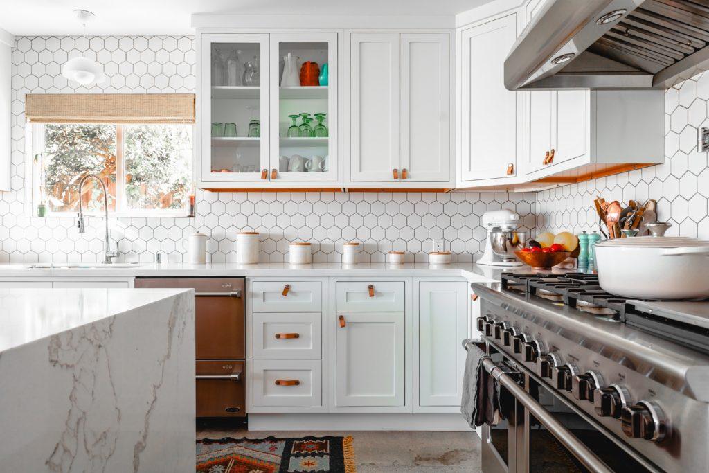 Kitchen Flooring Ideas - Styles