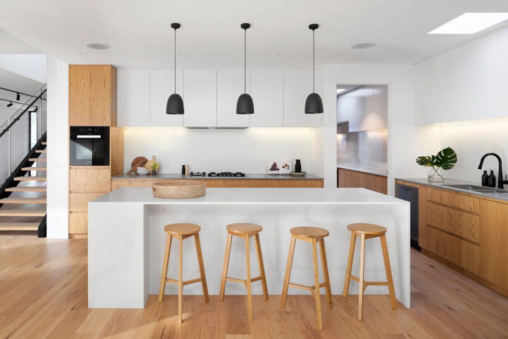 Kitchen Flooring Ideas - Textures